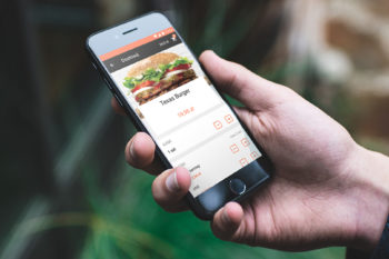 6 reasons why you need a restaurant mobile app