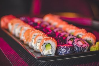 Restaurant marketing strategies – we know how to advertise your beautiful sushi!