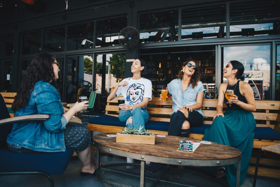 Restaurant marketing tips of how to win millennials, the most commonly seen customers
