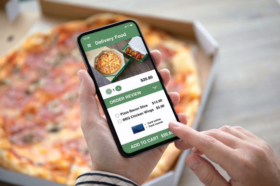 What is the cheapest food delivery app?   UpMenu Blog